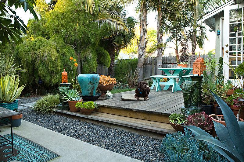 Di Zock Design Eclectic Cottage